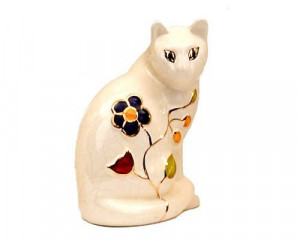 Chat Assis Standard (Floral)