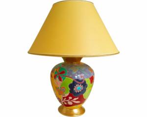 Lampe Cyclade PM (Jardin d'Eté)