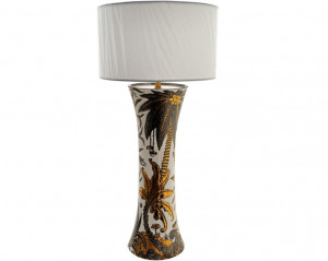 Lampe Haute Evasée (Rêve de Jungle)