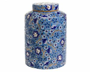 Pot à Thé D5670 - Bleu (Héritage)