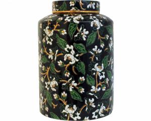Pot à Thé D5675 - Noir (Héritage)