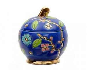 Bonbonnière (Fleur Bleue)