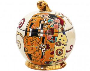 Bonbonnière (Hommage à Klimt)