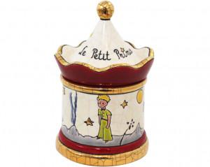 Boîte Kiosque PM (Le Petit Prince) © Petit Prince