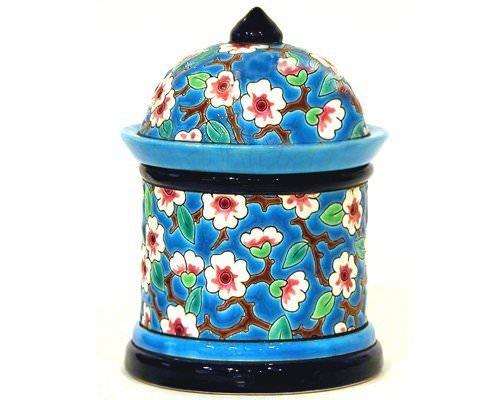 Boite Kiosque PM Fleurs de Pommiers (Tradition)