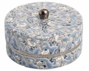 Boîte à Caviar GM (Héritage) Gris