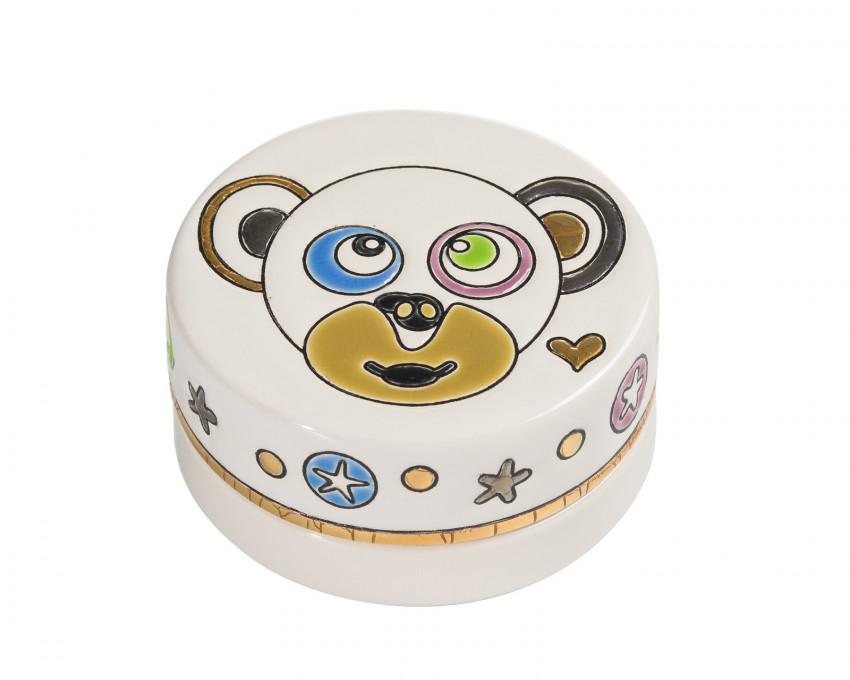 Boîte à Caviar PM (Funny Monkey)