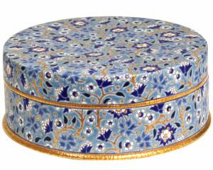 Boîte Prestige - Bleu - D5670 (Héritage)