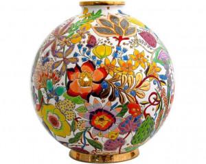 Boule Coloniale (Flora)