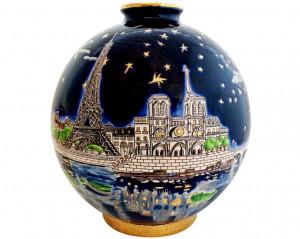 Boule Coloniale (Paris Ville Lumière)