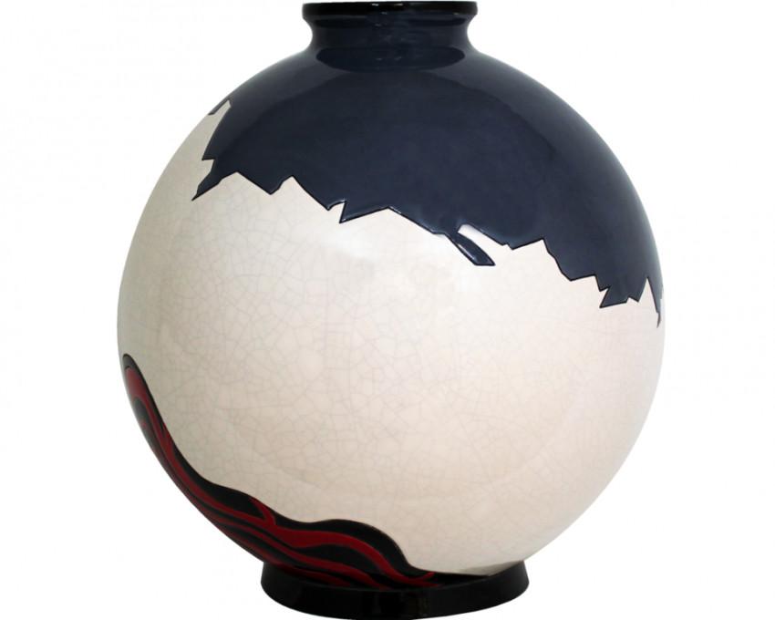 Boule Coloniale (Zodiac) - Curetti Private Collection - «Gémeaux»
