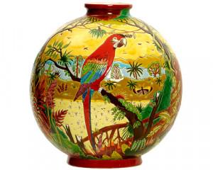 Boule Coloniales (Oiseaux d'Amérique)
