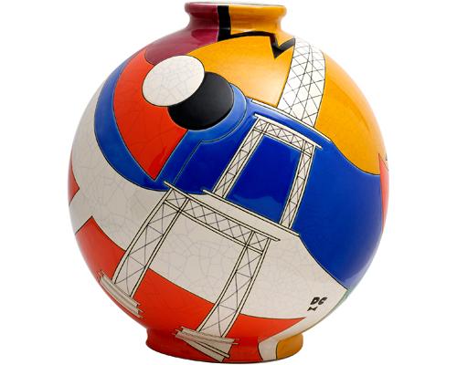Boule Coloniale Curetti (Tour Electrique)