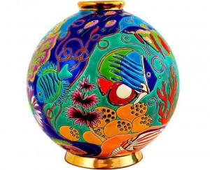 Boule Flo (Aqua Tropicale)