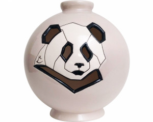 Boule Flo (Panda)