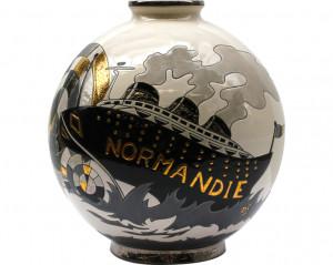 Boule Coloniale (Normandie) Curetti Recoloré