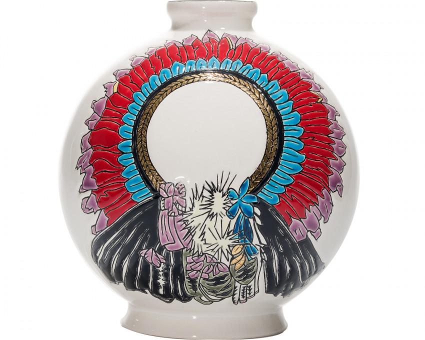 Boule Midi (Indians)