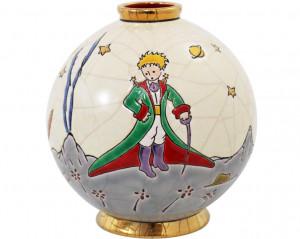 Boule Midi (Le Petit Prince et le Renard)© Petit Prince™