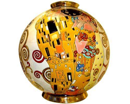 Boule Midi (Hommage à Klimt)