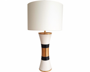 Lampe Haute Evasée (Bayadère)