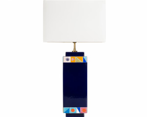 Lampe Bougeoir Carrée (Artdécool)