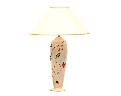 Lampe Bougeoir (Floral)