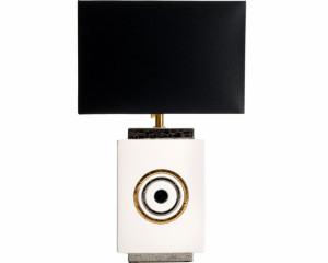 Lampe Carrée (Géo)