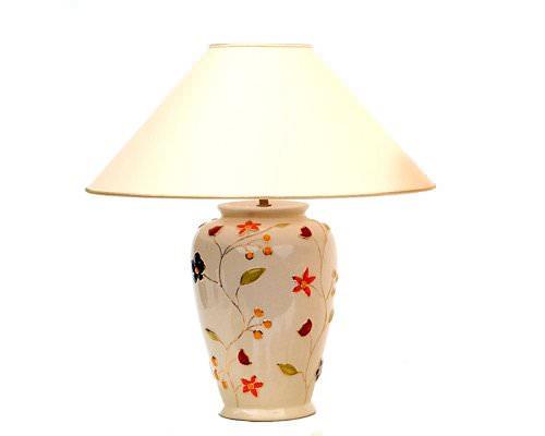 Lampe G.M. (Floral)