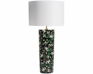 Lampe Colonne Mini D5675 - Noir (Héritage)