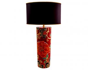 Lampe Colonne Mini (Paradis)