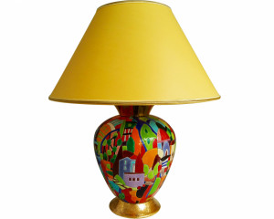 Lampe Cyclade PM (Dreamland)