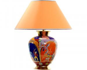 Lampe Cyclade GM (Cirque)