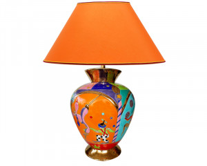 Lampe Cyclade PM (Cirque)