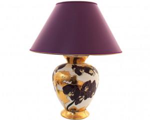 Lampe Cyclade PM (A l'Ombre des Fleurs)