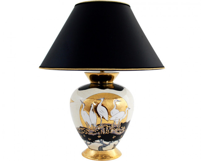 Lampe Cyclade (Le Soleil d'Or)