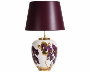 Lampe Néo PM (A l'Ombre des Fleurs)