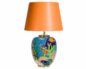 Lampe Néo PM (Aqua Tropicale)