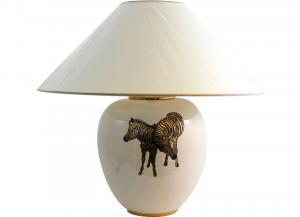 Lampe Standard (Zèbres)