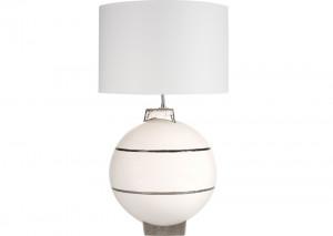 Lampe Géométrique (Saturne)