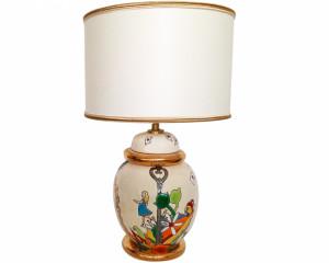 Lampe Mini (Alice au Pays des Merveilles)