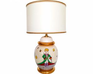 Lampe Mini (Le Petit Prince et le Renard) © Petit Prince™