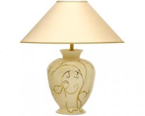 Lampe Ronde (Art Nouveau)