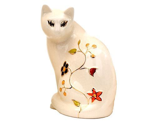 Chat Assis GM (Floral)