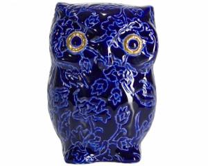 Chouette D5675 - Bleu Filet (Héritage)