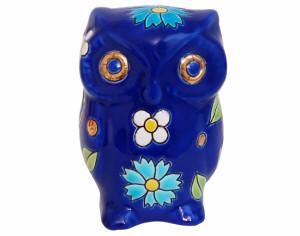 Chouette (Fleur Bleue)
