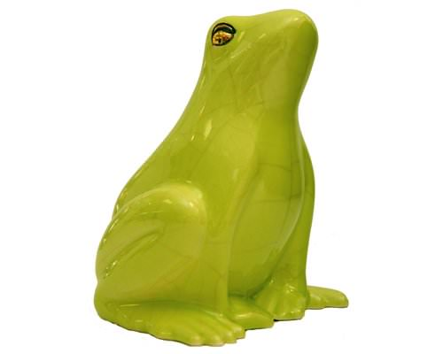 Grenouille (Animaux)