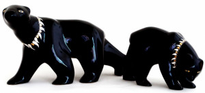 Ours GM Collier (Animaux)