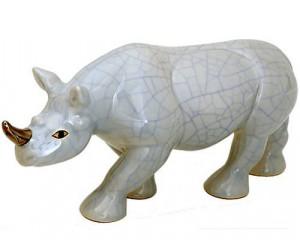Rhino, Hippo