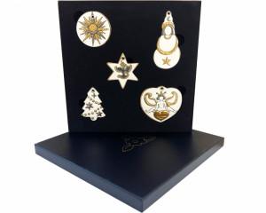 Coffret de Noël - Design Jean Boggio (Objets Décoratifs)