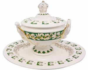 Soupière du Service Napoléon (Tradition)